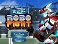 Ігра Epic Robo Fight