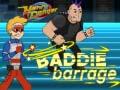 Spel Henry Danger Baddie barrage