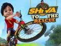 Ігра Shiva to the Rescue