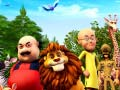 Spel Motu Patlu King of Kings 3D