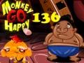 Ігра Monkey Go Happy Stage 136