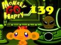 Ігра Monkey Go Happy Stage 139
