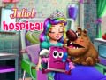 Ігра Juliet Hospital