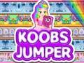 Ігра Koobs Jumping