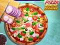 Ігра Pizza Realife Cooking