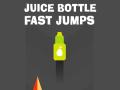 Hra Juice Bottle Fast Jumps