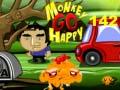 Ігра Monkey Go Happy Stage 142