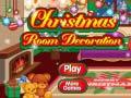 Ігра Christmasroom Decoration