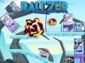 Spēle Ballzor Level Pack 1