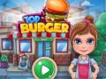 Ігра Top Burger