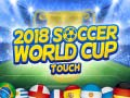 Игра 2018 Soccer World Cup Touch