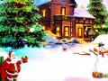 Spēle Find The Christmas Hat