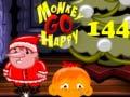 Ігра Monkey Go Happy Stage 144