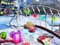 Spēle Christmas at Central Park