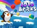 Jeu 1010 Bricks