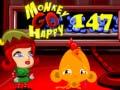 Ігра Monkey Go Happy Stage 147