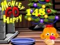 Spēle Monkey Go Happy Stage 148