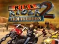 Игра Bike Rider 2: Armageddon
