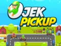 Spēle Ojek Pickup