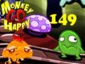 Ігра Monkey Go Happy Stage 149