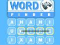 Jeu Word Finder