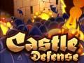Игра Castle Defense