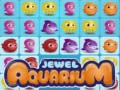 Игра Jewel Aquarium