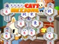 Ігра Cats Hexjong