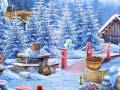 Игра Paws in the Snow