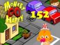 Игра Monkey Go Happy Stage 152