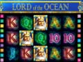 Игра Lord Of The Ocean