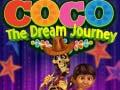 Игра Coco The Dream Journey