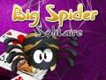Игра Big Spider Solitaire