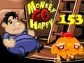 Игра Monkey Go Happy Stage 153