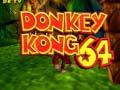 Ігра Donkey Kong 64