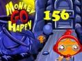 Игра Monkey Go Happy Stage 156