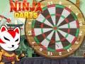 Игра Ninja Darts