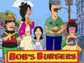 Игра Bob's Burgers