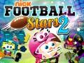 თამაშის Nick Football Stars 2