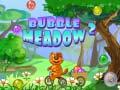 Ігра Bubble Meadow 2