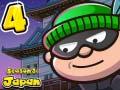 Игра Bob The Robber 4 Season 3: Japan