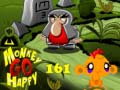 Игра Monkey Go Happy Stage 161