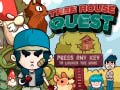 Hra Tree House quest