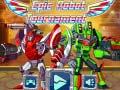 Игра Epic Robot Tournament
