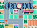 Игра Powerpuff Girl Rush Hour