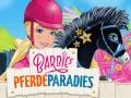Игра Barbie: Barbies Pferde Paradies