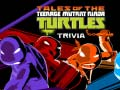 Spel Teenage Mutant Ninja Turtles Trivia