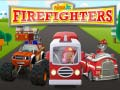 Ігра Blaze And The Monster Machines: Firefighters