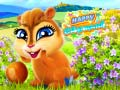 Игра Happy Chipmunk