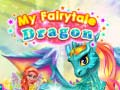 Игра My Fairytale Dragon
